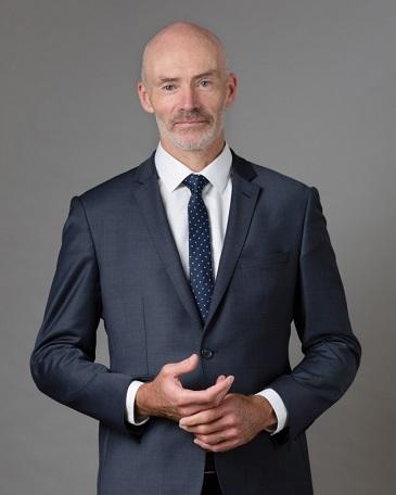 Bernard Kerriguy