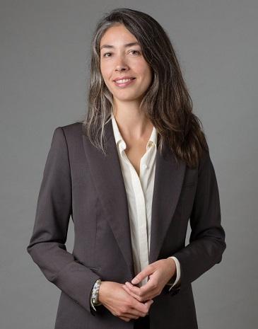 Caroline Baillet