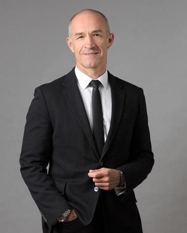 Fabrice Gérard