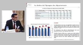 Video sur les finances des departements, PLF 2018, Jeremy Chaigneau