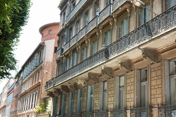 Locaux Ressources Consultants Finances, agence Toulouse