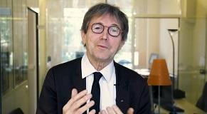 Video sur la loi de programmation des finances publiques 2018-2022, Yann Le Meur