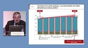 Video sur la loi de programmation des finances publiques PLF 2018, Eric Julla