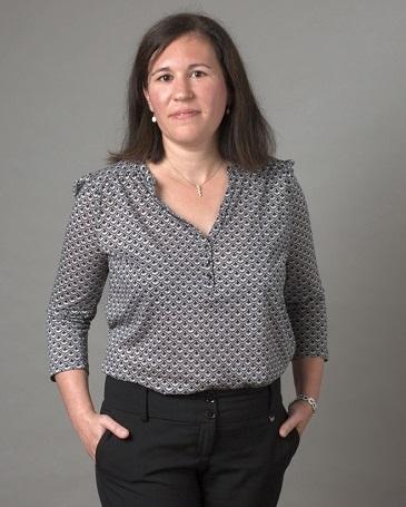 Muriel Rondeau