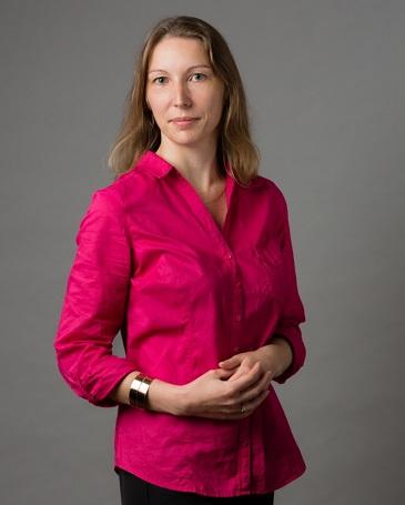 Nathalie Le Roch