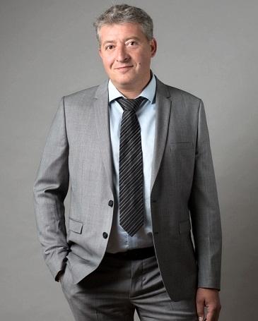 Pierre Sarriaud