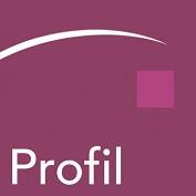 Logo du logiciel d'analyse financiere rétro-prospective des budgets annexes Profil