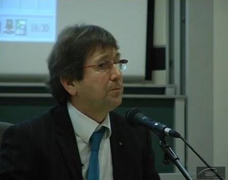 Video sur les contraintes budgetaires et marges de manoeuvre des élus locaux, Yann Le Meur