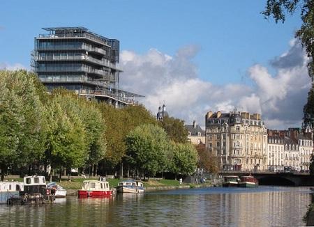Photo de Rennes pour illustrer les références du logiciel d'analyse financiere Regards