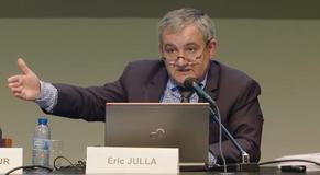 Video sur la réforme de la DGF, Projet de Loi de Finances 2017, Eric Julla
