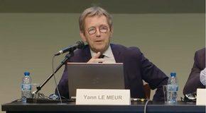 Video sur la réforme de la DSU, Projet de Loi de Finances 2017, Yann Le Meur