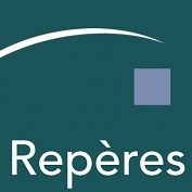 Logo du logiciel d'analyse territoriale financiere Reperes