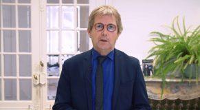 Video sur le devenir de la taxe d'habitation, PLF 2018, Yann Le Meur